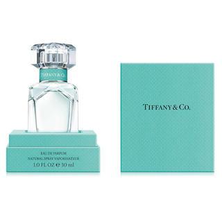 ティファニー(Tiffany & Co.)のTiffany オードパルファム 新品 30ml(香水(女性用))