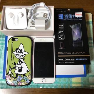 アップル(Apple)のiPhone6s 本体 simフリー 美品(スマートフォン本体)