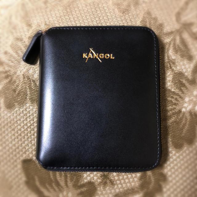 huge inventory 10488 a0d94 KANGOL 〜ショートウォレット〜   フリマアプリ ラクマ