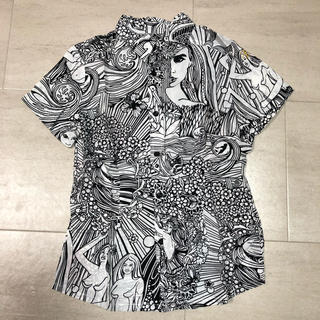 55DSLシャツ