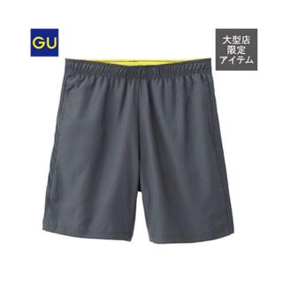 ジーユー(GU)のスポーツランニングパンツ GU (ウェア)