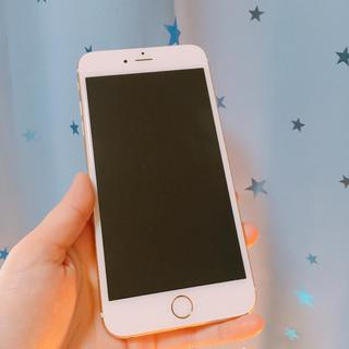 アップル(Apple)のIphone 6 plus simフリー 32G ジャンク品(スマートフォン本体)