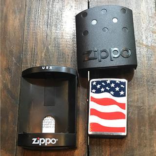 ジッポー(ZIPPO)のZIPPO ジッポーライター 新品未使用[最終値下げ](タバコグッズ)