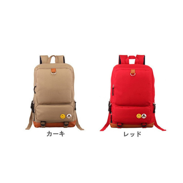 リュック リュックサック メンズ レディース 人気 高校生 通学 バックバッ? レディースのバッグ(リュック/バックパック)の商品写真