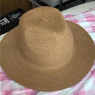 マーズ(MA*RS)の帽子(麦わら帽子/ストローハット)