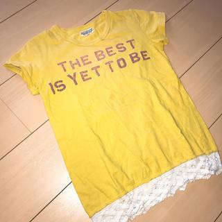 ゴートゥーハリウッド(GO TO HOLLYWOOD)のキッズ  Tシャツ(Tシャツ/カットソー)