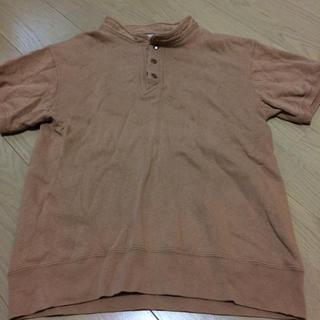 フルカウント(FULLCOUNT)のフルカウント 半袖スウェット Mサイズ(Tシャツ/カットソー(半袖/袖なし))
