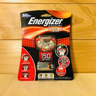 エナジャイザー(Energizer)のエナジャイザー ヘッドライト(ライト/ランタン)