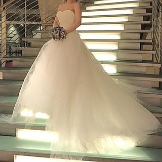 ヴェラウォン(Vera Wang)のoctavia オクタヴィア(ウェディングドレス)