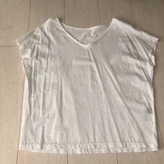 アパートバイローリーズ(apart by lowrys)のアパートバイローリーズ Tシャツ(Tシャツ(半袖/袖なし))