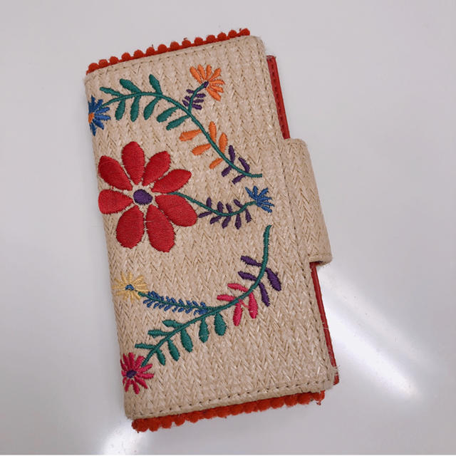 supreme iPhone 11 ProMax ケース - Lily Brown - Lily Brown 刺繍 iPhoneケース 6sの通販 by prairie's shop|リリーブラウンならラクマ