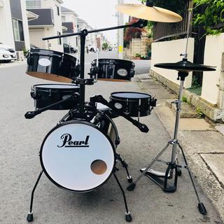 パール(pearl)のくまきち様専用 ドラムセット(セット)