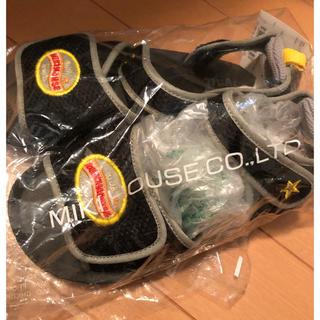 ミキハウス(mikihouse)のミキハウス 新品 サンダル 19.0(サンダル)