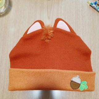 ディズニー(Disney)のデールの帽子(ニット帽/ビーニー)