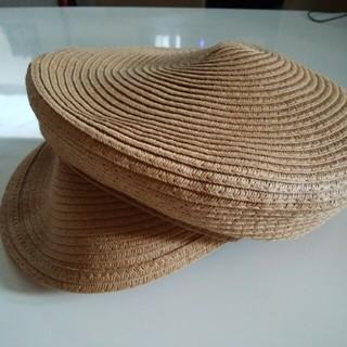 アースミュージックアンドエコロジー(earth music & ecology)の※専用です。※タグ付き  ブレードマリン帽(ハンチング/ベレー帽)