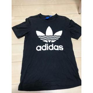 アディダス(adidas)のadidas Tシャツ Original ロングTシャツ 2枚(Tシャツ/カットソー(半袖/袖なし))