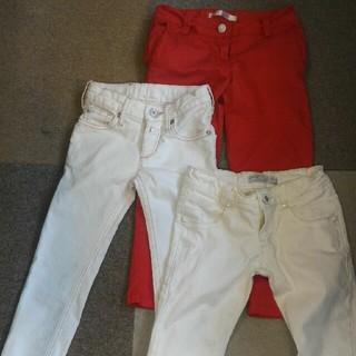 ブランド 女の子 パンツ 106-110センチ