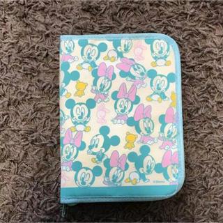 ディズニー(Disney)の新品未使用▪️母子手帳ケース▪️Disney(母子手帳ケース)