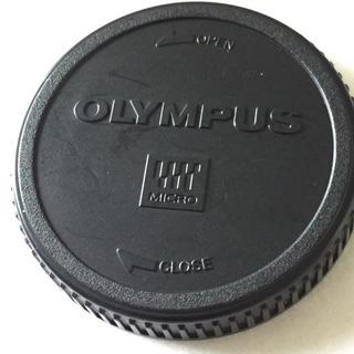 オリンパス(OLYMPUS)のオリンパスキャップLR2(その他)