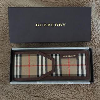 バーバリー(BURBERRY)のBURBERRY ペンケース(ペンケース/筆箱)