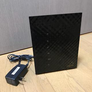 エイスース(ASUS)のASUS 無線LANルーター RT-1200HP(PC周辺機器)