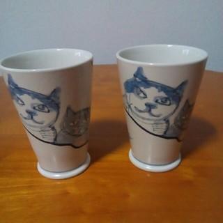 エーエスマンハッタナーズ(A.S.Manhattaner's)のマンハッタナーズ 2個セット(グラス/カップ)