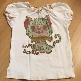 ラフアンドチープ(LAUGH & CHEAP)のラフ&チープ(Tシャツ)