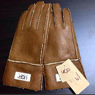 アグ(UGG)のUGG手袋 未使用品(手袋)