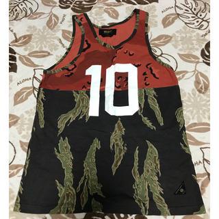 テンディープ(10Deep)の10DEEP タンクトップ(Tシャツ/カットソー(半袖/袖なし))