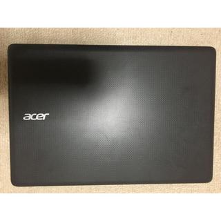 エイサー(Acer)のノートパソコン acer(ノートPC)