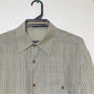 グリモワール(Grimoire)の古着 シャツ(Tシャツ(半袖/袖なし))