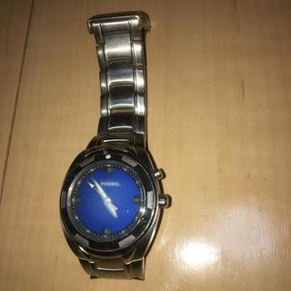 フォッシル(FOSSIL)のFOSSIL 腕時計 816TIC(腕時計(アナログ))