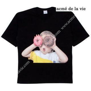 アンドバイピーアンドディー(&byP&D)のADLV (acme de la vie) BABY FACE Tシャツ(Tシャツ/カットソー(半袖/袖なし))