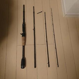 4ピース ホーネットスティンガー(釣り糸/ライン)