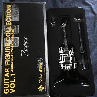 ゾディアック(ZODIAC)の布袋 ギターフィギュアコレクションVol.1(ミュージシャン)