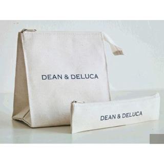 ディーンアンドデルーカ(DEAN & DELUCA)のDEAN&DELUCA マルチポーチセット(ポーチ)
