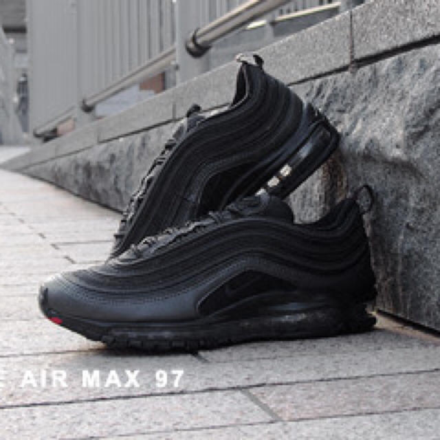 best cheap 2589d 6eefe NIKE - AIR MAX 97
