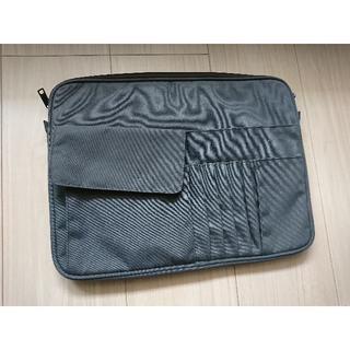 MUJI (無印良品) - バッグインバッグ (無印良品)