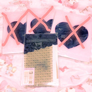 サンリオ(サンリオ)の♡バラ売り♡【新品未開封】 サンリオ ストッキング タイツ(タイツ/ストッキング)