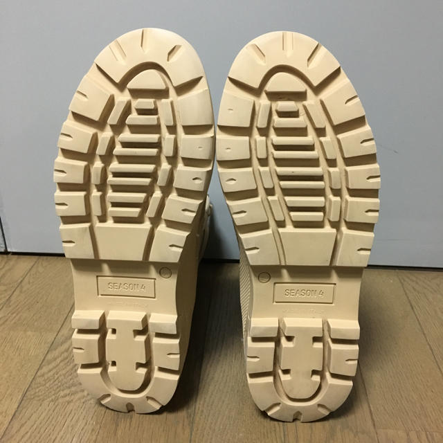 adidas(アディダス)のyeezy SEASON4 メンズの靴/シューズ(ブーツ)の商品写真