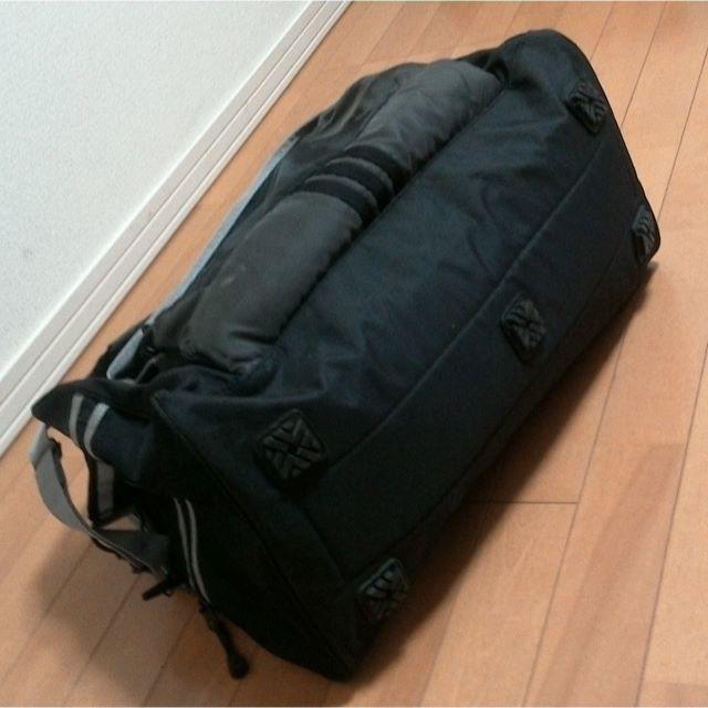 adidas(アディダス)のアディダス ボストンバック メンズのバッグ(ボストンバッグ)の商品写真
