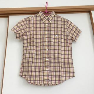 キャプテンサンタ(CAPTAIN SANTA)のキャプテンサンタ  レディース 半袖シャツ(ポロシャツ)