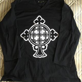 ナインルーラーズ(NINE RULAZ)のシャツ(Tシャツ/カットソー(七分/長袖))