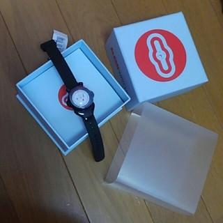 アレッシィ(ALESSI)の定価6500円 alessi 腕時計(腕時計)