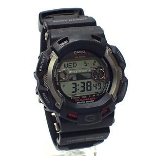 C280 中古 カシオ G-SHOCK GW-9110-1JF ガルフマン(腕時計(デジタル))