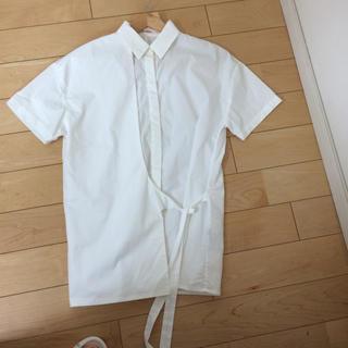 チャラヤン(CHALAYAN)のシャツ(シャツ/ブラウス(半袖/袖なし))