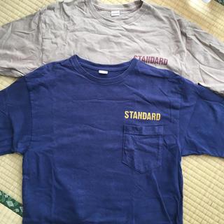ハイスタンダード(HIGH!STANDARD)のハリウッドランチマーケット (Tシャツ/カットソー(半袖/袖なし))