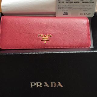 プラダ(PRADA)のPRADA サフィアーノ(財布)