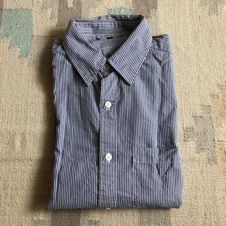ムジルシリョウヒン(MUJI (無印良品))の無印良品 シャツ(シャツ)