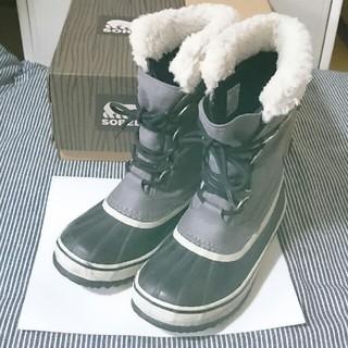 ソレル(SOREL)のソレル ウィンターカーニバル ブーツ 24㎝(ブーツ)